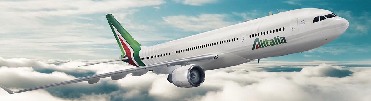 Akció az Alitalia hosszútávú járataira!