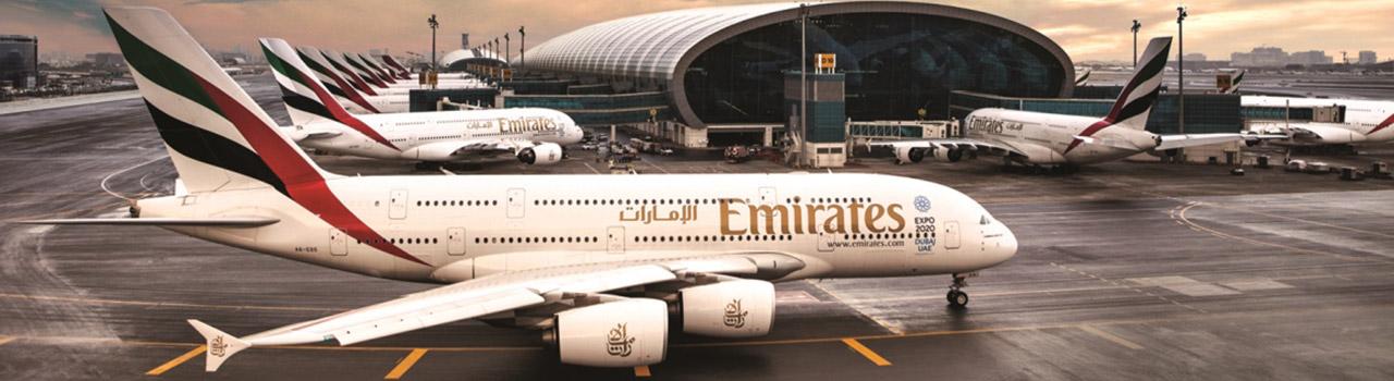 Kedvezményes árak az Emirates járataira júniusban