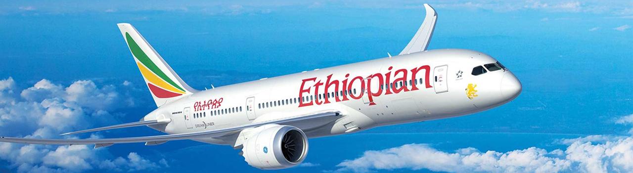 Irány Afrika! - Kedvezmények az Ethiopian Airlines-tól