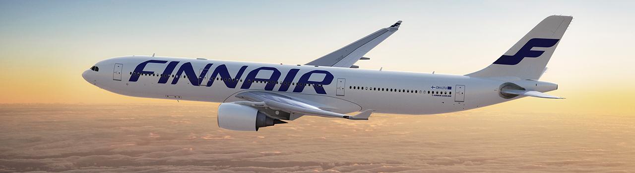 Kedvezményes repjegyek Ázsiába a Finnairtől