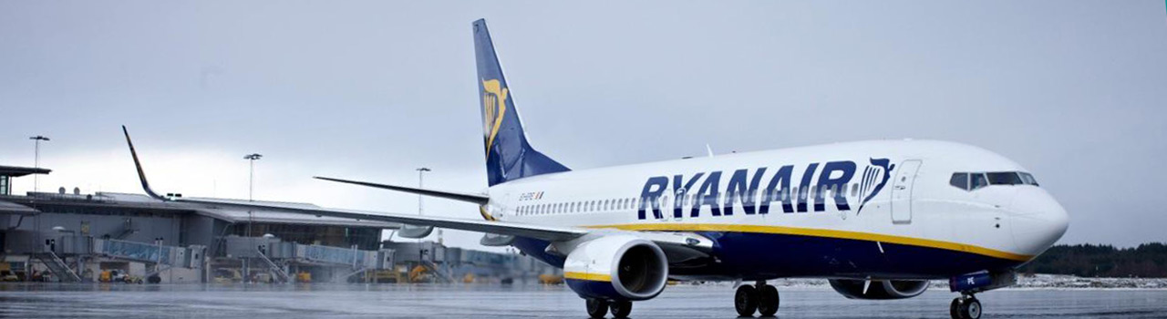 3 napos fapados akció: 20% kedvezmény a Ryanairtől