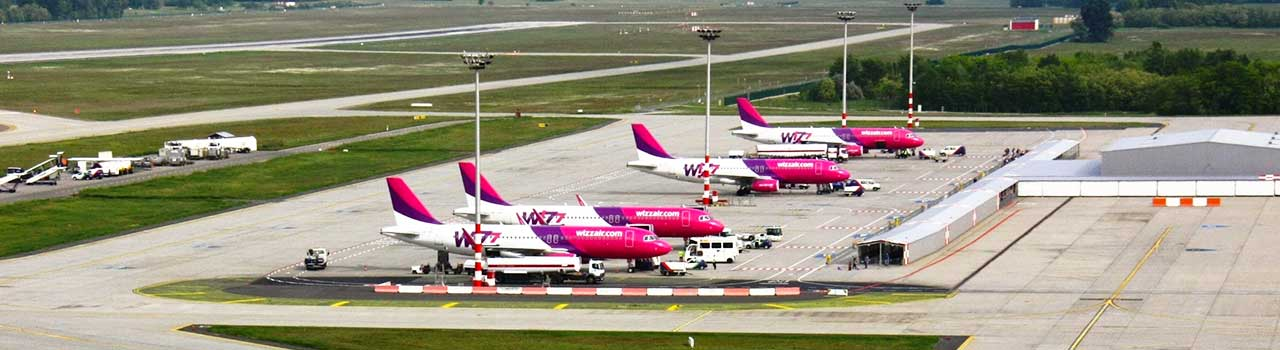 Az összes Wizz Air járatra 20 százalék kedvezmény