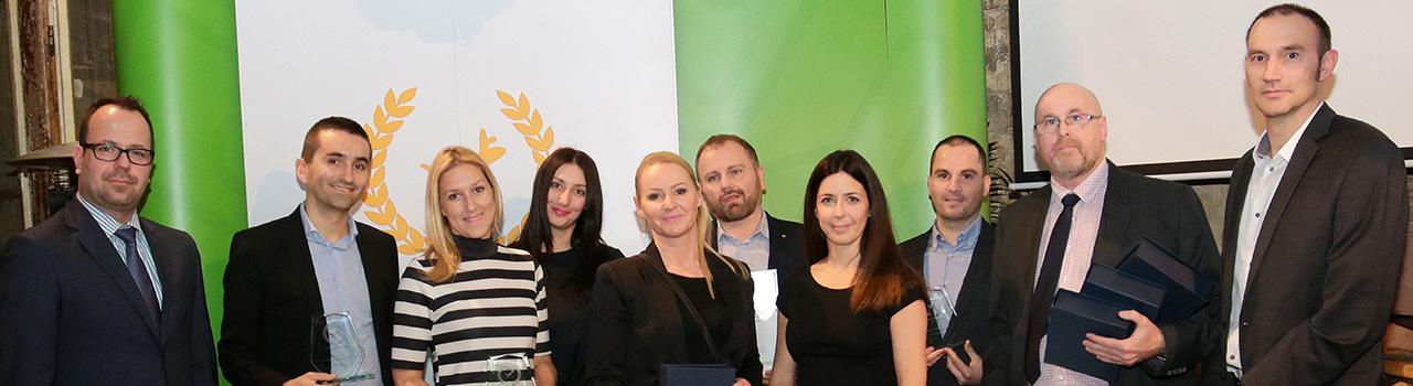 Kitalálja, melyik Magyarország kedvenc légitársasága? Idén az El Al Israel Airlines nyert!