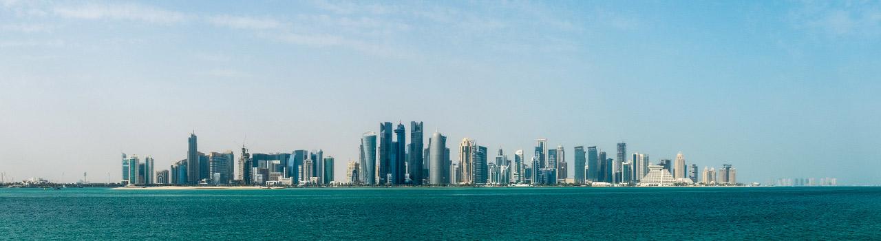 Érkezik a harmadik Budapest-Doha járat