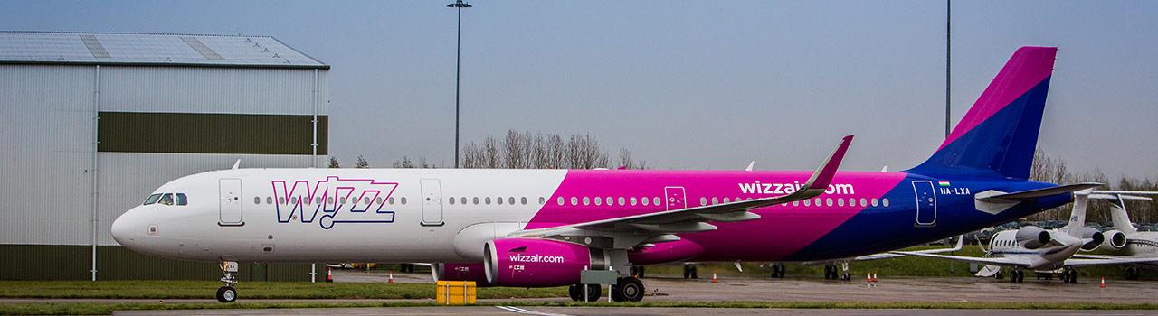 ea5c51ac2f47 Új szezonális Wizz Air járat indul Budapestről Eilat-Ovda repülőterére