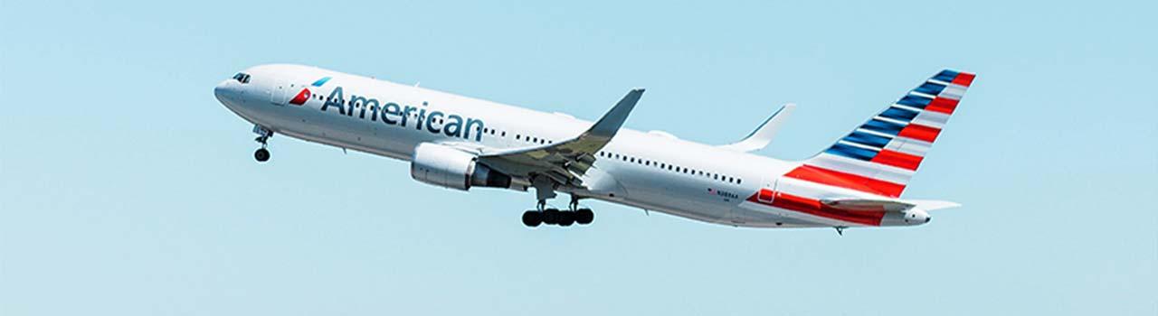 Elindította közvetlen járatát Philadelphia és Budapest között az American Airlines