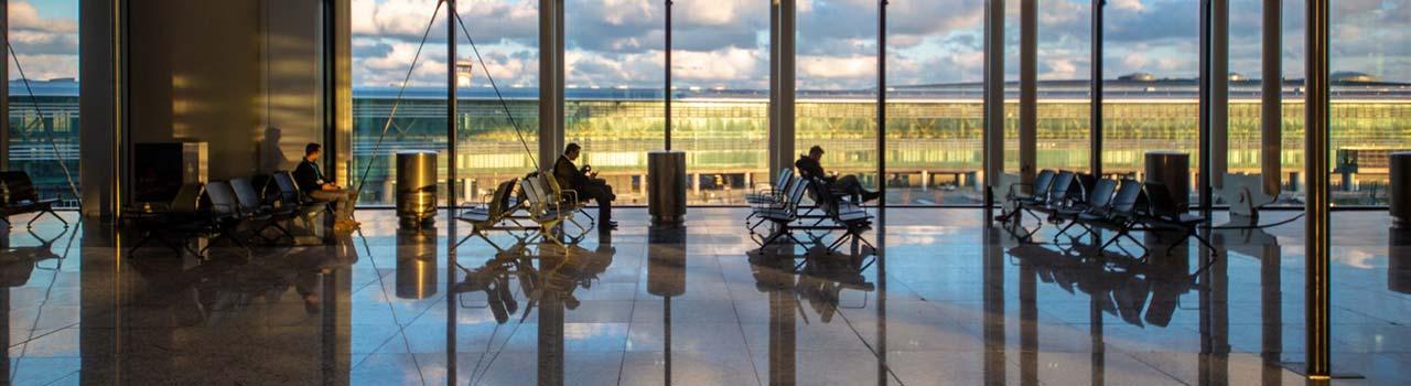 Április elején új repülőtérre költözik a Turkish Airlines