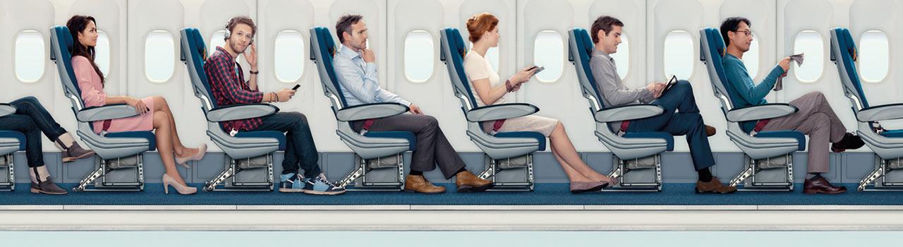 Nyereményjáték Air France - KLM ajándékcsomagokért! - lezárult