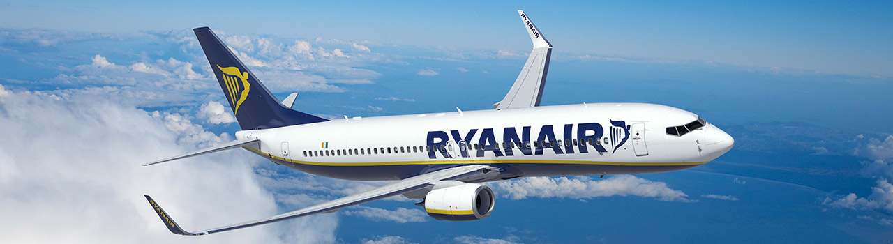 A Ryanair Budapest és Cork között nyit új járatot