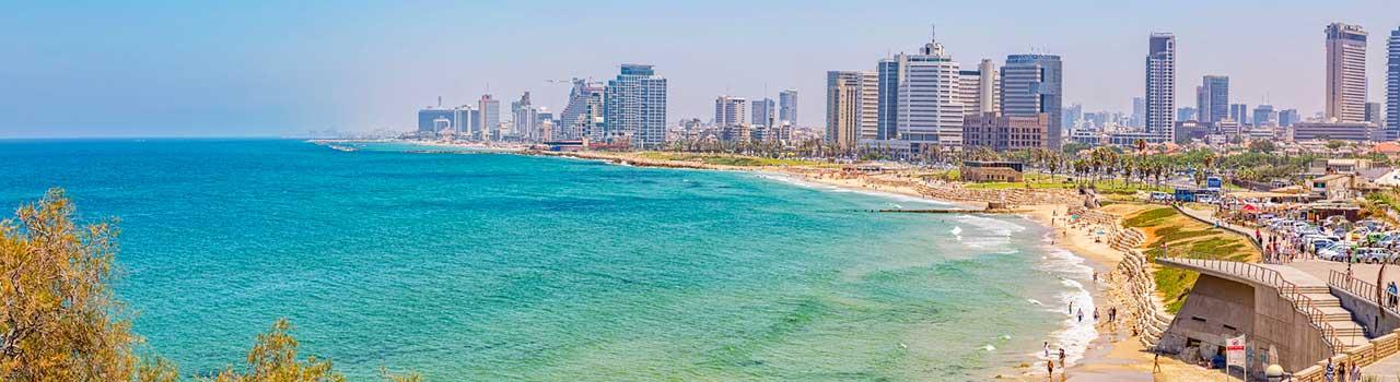 Irány Tel Aviv az UP by El Al légitársasággal! - nyereményjáték - lezárult