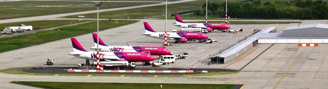 cb5ef99bf52f Októbertől ingyenes lesz a nagyméretű kézipoggyász a Wizz Air járatokon