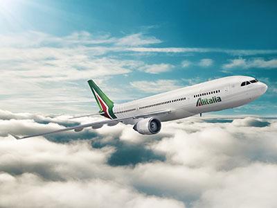 0409666466dc Alitalia - repülőjegy foglalás és információk - repjegy.hu