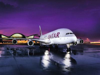 Akciós Qatar Airways árak rengeteg útvonalra