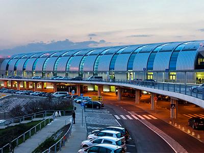 Tovább növekedett a budapesti repülőtér utasforgalma