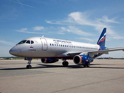Több járatot indít az Aeroflot a Budapest-Moszkva útvonalon