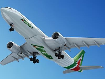 Foglaljon Dél-Amerikába az Alitalia járatára, és Business Lounge belépőt adunk ajándékba