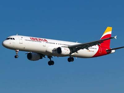 A Vueling és az Iberia is közlekedni fog a téli menetrendben