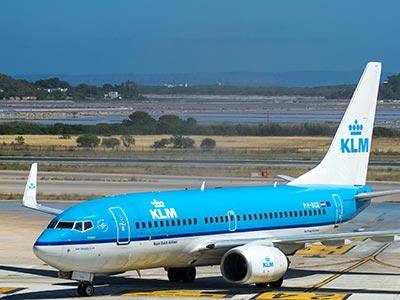 Budapesten mutatták be a KLM új business üléseit