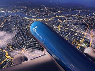 <p>A KLM légitársaság heti három alkalommal indít járatokat a Costa Rica-i San Joséba a téli menetrend ideje alatt.</p>