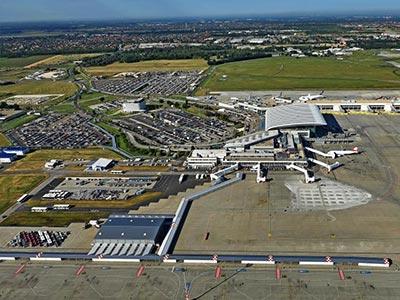 Több, mint másfél millió utas júliusban a Budapest Airporton