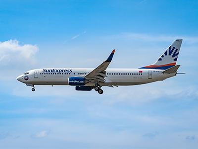 <p>A SunExpress légitársaság 2019. május 15-től közvetlen járatot indít Budapest és Antalya között.</p>