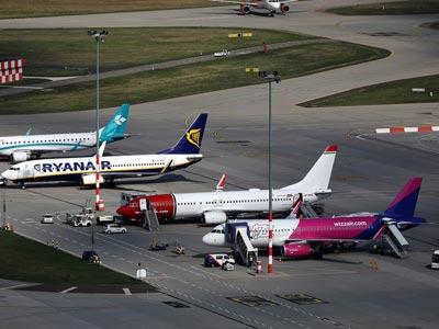 Márciusban több mint 50 úti célra lehet repülni Budapestről