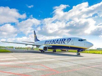 <p>Az eddigi előrejelzéshez képest gyorsabb növekedésre számít Ryanair: öt év múlva 226 millió utast szállítanának - adták közzé az ír fapados légitársaság éves közgyűlése után.</p>
