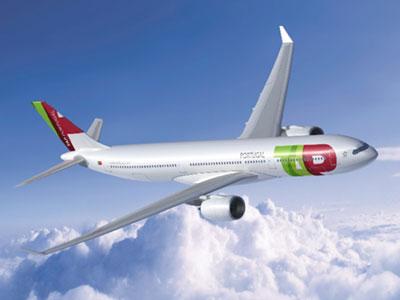 Foglaljon a TAP Air Portugal járataira - visszanyerheti repülőjegye árát! - Lezárult