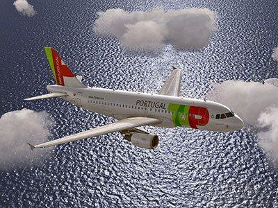 Foglaljon a TAP Air Portugal járataira, és visszanyerheti repülőjegye árát